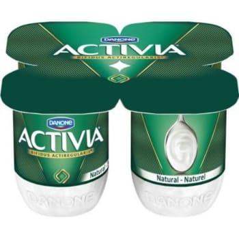 Buurtsuper Harry Janmaat - Danone Activia yoghurt naturel