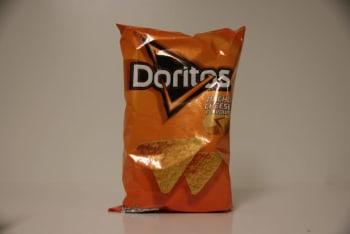 Buurtsuper Harry Janmaat - Doritos Nacho cheese tortilla chips