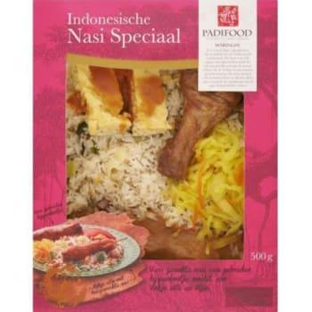 Buurtsuper Harry Janmaat - Padifood Nasi speciaal