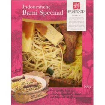 Buurtsuper Harry Janmaat - Padifood Bami speciaal