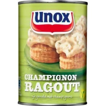 Buurtsuper Harry Janmaat - Unox Ragout champignon