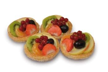 Bakker Vonk - Vruchtenvlaaitje