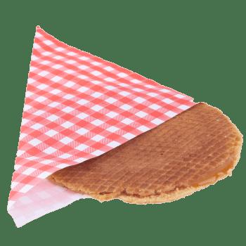 De Stroopwafel Bakker - Super stroopwafel