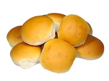 Bakkerij Hogenboom - Mini witte bollen