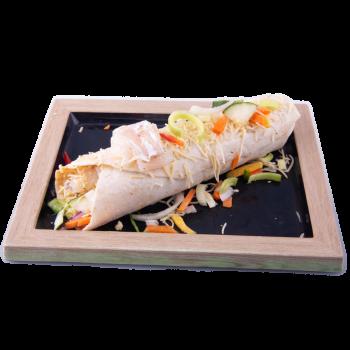 Vof. Vishandel R. van de Mheen - Tortilla