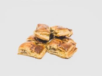 Bakker Albert - Saucijzenbroodjes mini