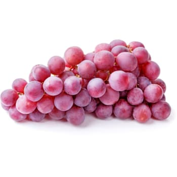 Ararat Groente en Fruit - Rode druiven
