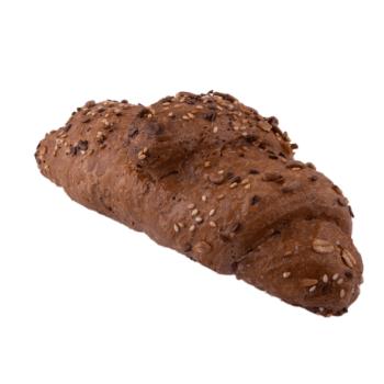 Bakker Stam - Waldkorn croissant