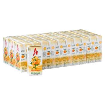 Versgrossier van Oosterom - Appelsientje sinaasappelsap