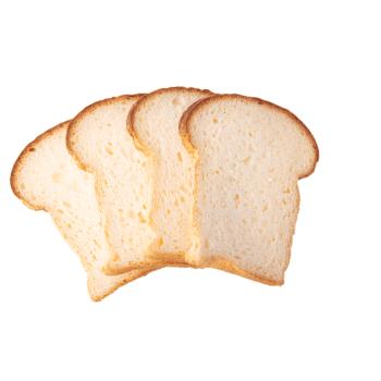 Brood by Alex - Glutenvrij brood wit