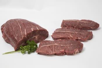 Melk en vleesboerderij het Binnenveld - Sucadelappen