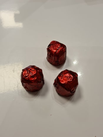 Kris Kringle Chocolaterie & meer - Leonidas Cerise