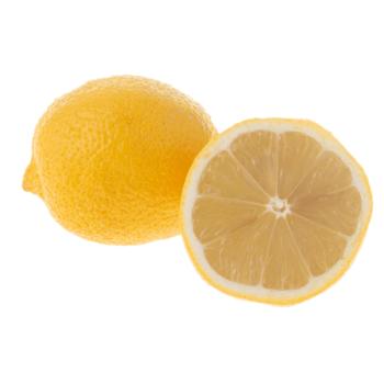 Peter Ultee Groente en Fruit - Bio citroen