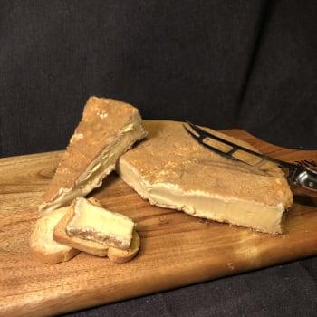Alexanderhoeve Nieuwegein - Camembert calvados