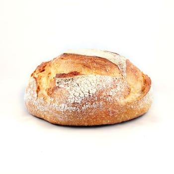 Remko's brood & taartjes - Zuurdesem wit