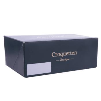 Croquetten Boutique - Croquetten verrassingsbox vega/vis/vlees