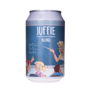 De Bierwinkelier - De School Juffie