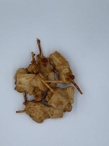 Poelier Van Leeuwen - Mini kip sate (gegaard)