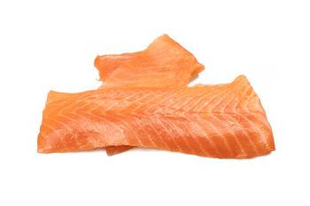 Vishandel Best Fish Almere - Koud gerookte zalm
