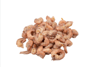Vishandel Best Fish Almere - Hollandse garnalen gekookt