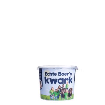 Hallo Koe - Boer´n Kwark