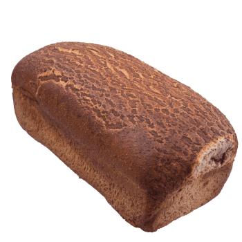 Remko's brood & taartjes - Volkoren vloer tijger