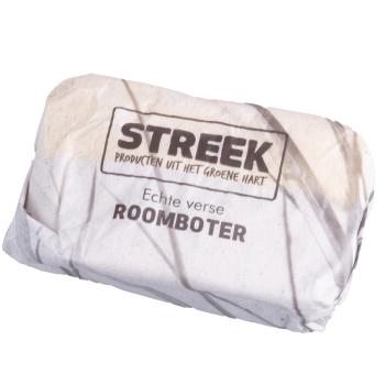 Kaas- en zuivelboerderij van der Arend - Rauwmelkse Boeren Boter