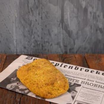 Bakkerij Neplenbroek - Focaccia Mozzarella Tomaat