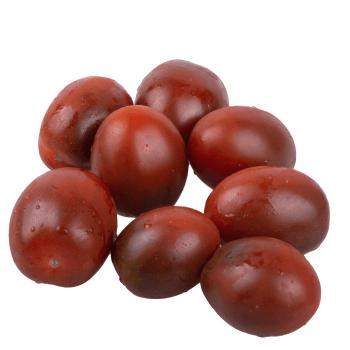 Peter Ultee Groente en Fruit - Kumato Cherry Tomaat