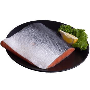 Vishandel Volendam Leidsche Rijn - Zalmfilet met huid