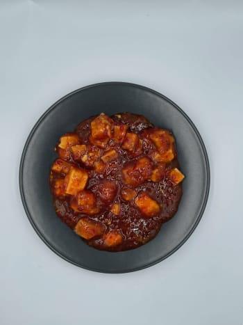 Poelier Van Leeuwen - Kip in piripiri saus