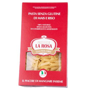 Tutti a Tavola - La Rossa Glutenvrije Penne