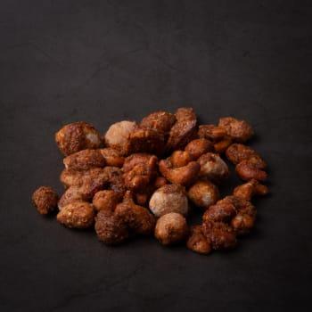 Landwaart Culinair - Honey Red Pepper notenmix