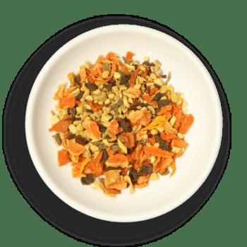 Simon Lévelt Koffie & Thee Zeist - Ginger & Carrot