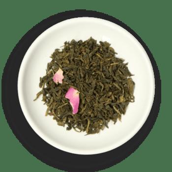 Simon Lévelt Koffie & Thee Zeist - Rose Leaf Green