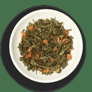 Simon Lévelt Koffie & Thee Zeist - Sencha Green Apple