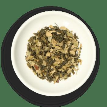 Simon Lévelt Koffie & Thee Zeist - Lemon Myrtle Green