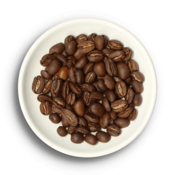 Simon Lévelt Koffie & Thee Zeist - Mocha Limu