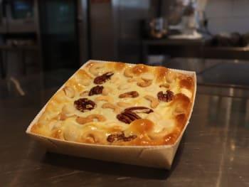 Buitenhorst Vers & Smakelijk - Luxe notenkoek