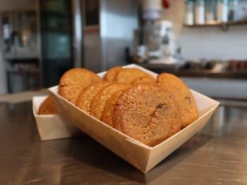 Buitenhorst Vers & Smakelijk - Choco chip cookies