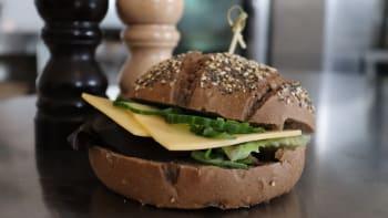 Buitenhorst Vers & Smakelijk - Broodje kaas