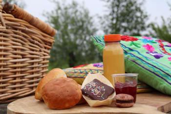 Buitenhorst Vers & Smakelijk - Picknick kids
