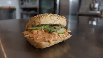 Buitenhorst Vers & Smakelijk - Broodje tonijnsalade