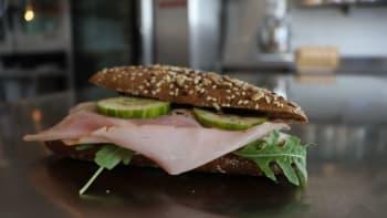 Buitenhorst Vers & Smakelijk - Broodje grillham