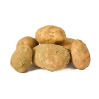Groentelein - Nicola aardappel