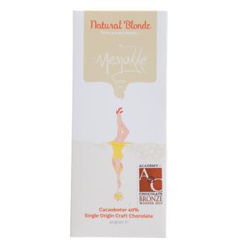 Mesjokke - Mesjokke Natural Blonde 40 gram