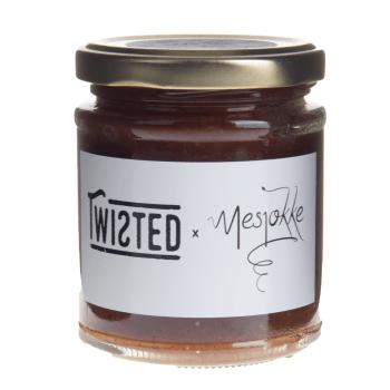 Mesjokke - Twisted x Mesjokke dadel- chocolade pasta