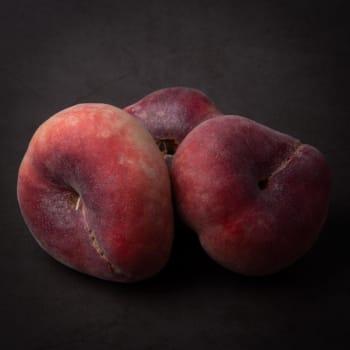 Landwaart Culinair - Wilde perziken