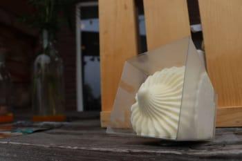 Buitenhorst Vers & Smakelijk - Vanille ijs