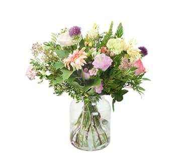 Bloemen aan de Vecht - Compact puur